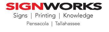 Signworks Southeast Pensacola Florida